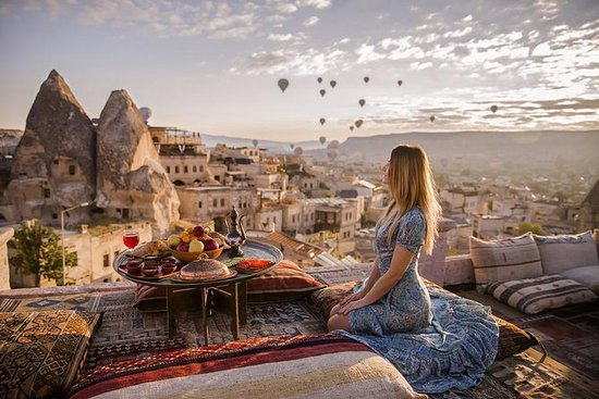 Cappadocia Red (North) Tour