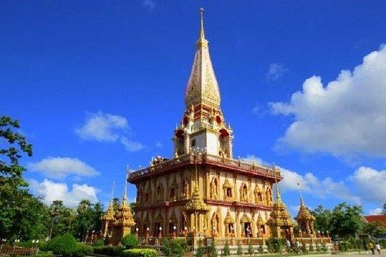 Visite touristique de Phuket 3e nuit: Phuket Sightseeing 3Days 2Nights