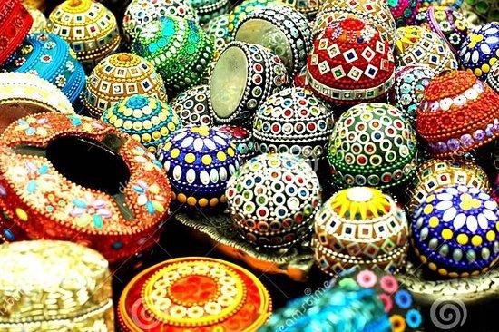 Art & Craft Tour of Bangalore
