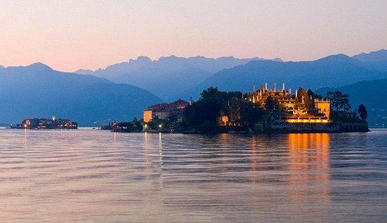 Joyas del lago Maggiore y del lago...