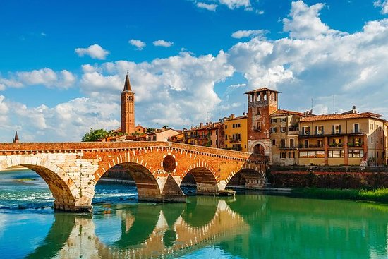 Verona & Lago di Garda day trip from...
