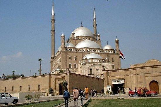 Kairo Citadel, Old Cairo & Khan El...