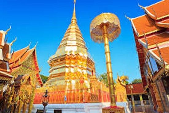 Excursión privada de un día al templo...