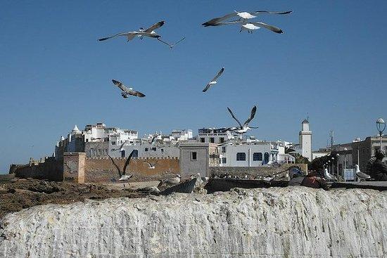 Tagesausflug nach Essaouira Mogador...