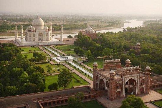 Viaje de un día a Agra desde Delhi