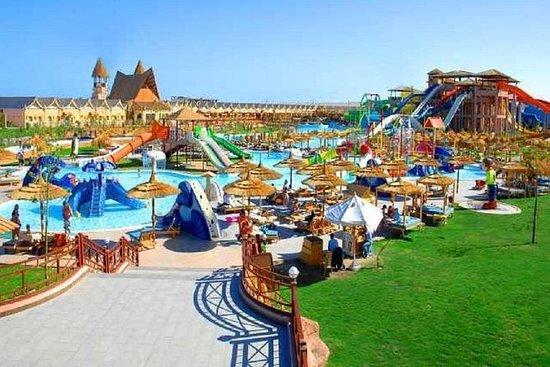 Hurghada Jungle Aqua Park Tickets...