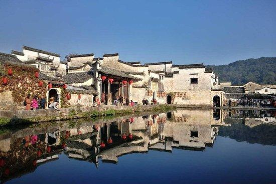 Private daily tour- Hongcun Village...