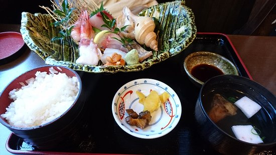 Снимок Okesho Fresh Fish Kaichuen