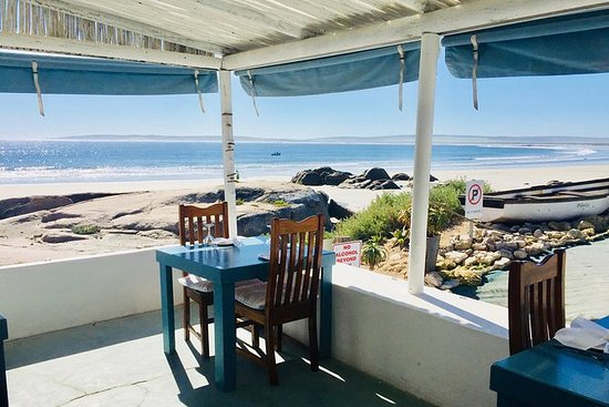 Seafood by the Beach and Private...