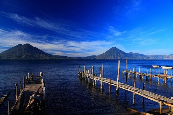 Lake Atitlan Village Tour - vanuit ...