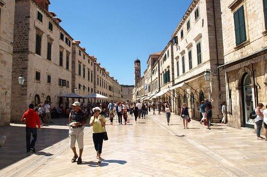 Old Town Walking Tours