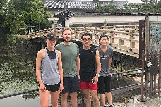 Perfect Tokyo Running Tour (15km...