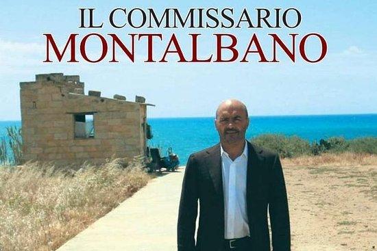 Tour de jour du commissaire Montalbano
