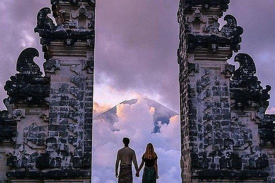 Templo de Lempuyang, visita privada a...