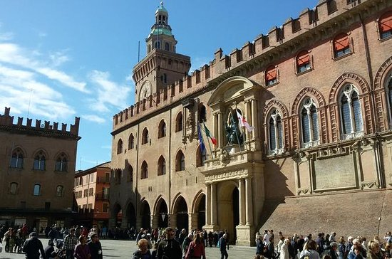 AROUND ITALY: BOLOGNA 1 DAY individual excursion: AROUND ITALY: BOLOGNA 1 DAY excursion