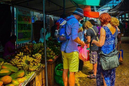 2 Dias em Colombo: Excursão ao...