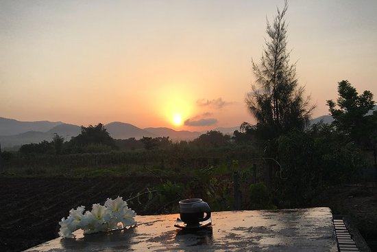 Amazing Sunrise tour on Doi Suthep...
