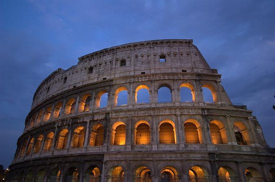 AROUND ITALY: ROME 1 DAY excursion from...
