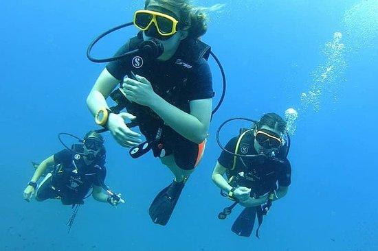 Voyage de plongée Koh Kood incluant 2...