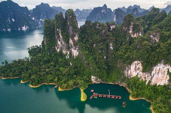 Jungle Trip to Khao Sok National Park
