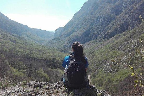 Mountain Prenj Tour