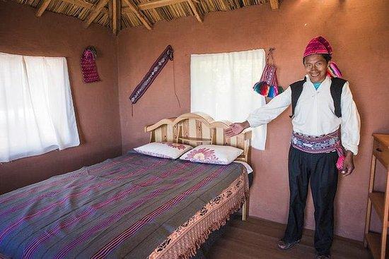 Taquile Community Homestay - 責任ある観光
