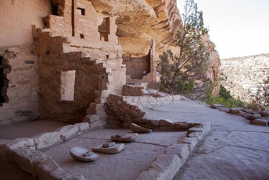 Mesa Verde Full Day Tour