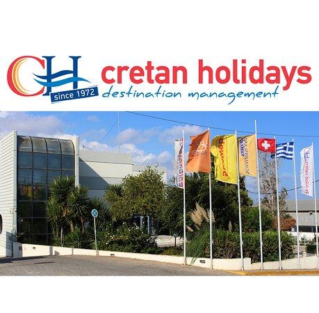 Cretan Holidays