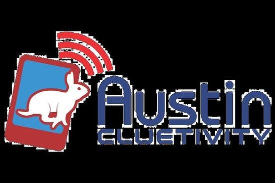 Den Amazing Austin Scavenger Hunt