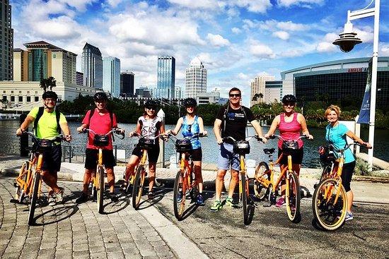 Entdecken Sie Tampa mit dem Fahrrad