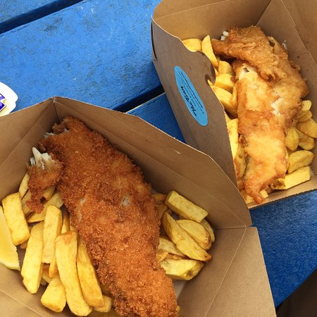 The Bay Fish & Chips Photo