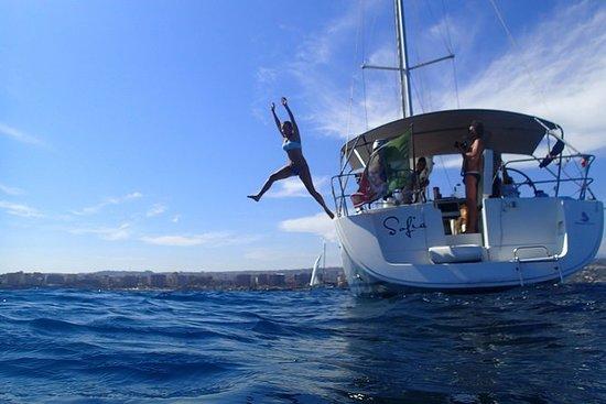 Experiencia Day Sailing