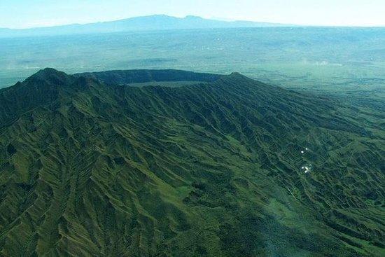 Mount Longonot Full Day Trip