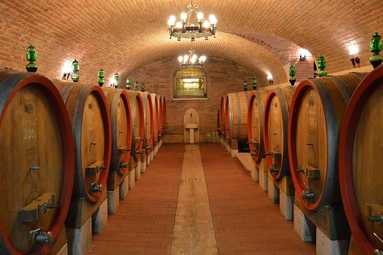 Pagus Wine Tours - Two Amarone...