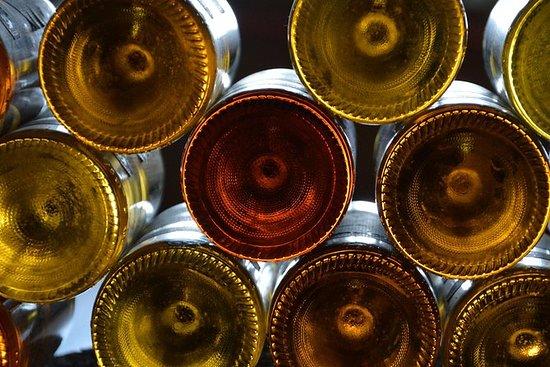Pagus Wine Tours - Visite de vin...