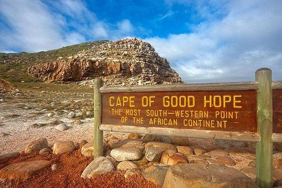 Tour de día completo a Cape of Good...