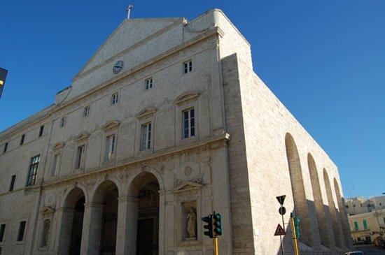 San Domenico - Molfetta