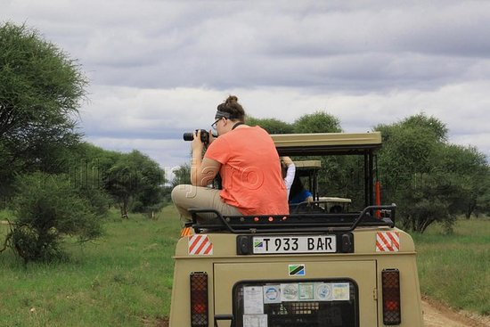 3 Days GROUP SAFARI SERENGETI...