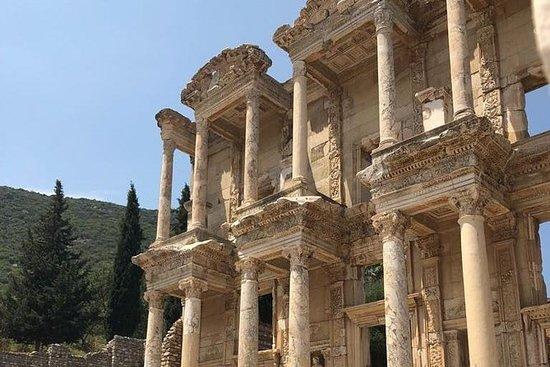 Excursão privada guiada por Éfeso de...