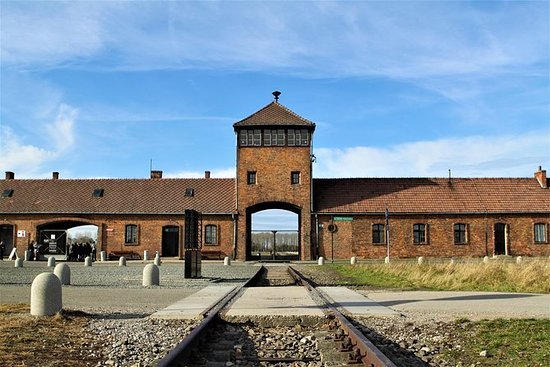Auschwitz-Birkenau Guided Tour by...