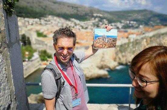 Dubrovnik: Spill av Thrones Små...