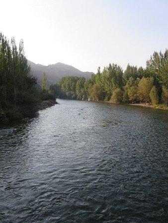 Najafabad, Iran: My village