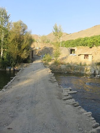 Najafabad, Iran: My village