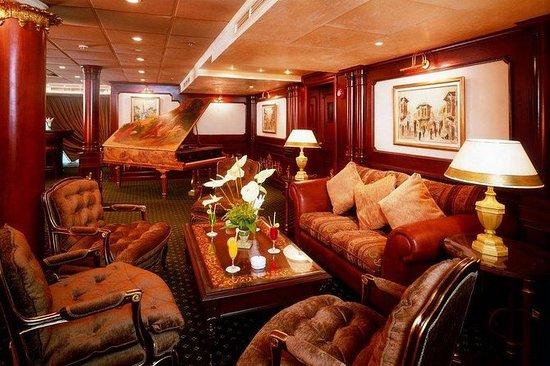 3 Nights Nile Cruise Aswan Luxor from...