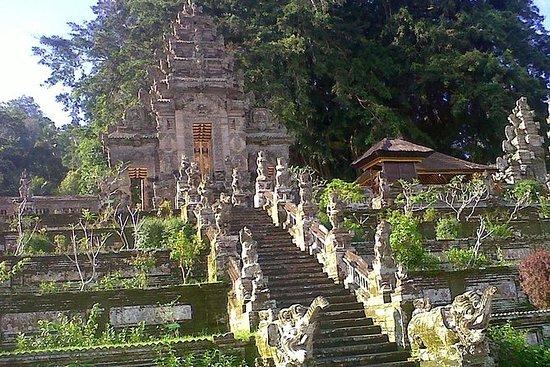 Paquete Cosmo Bali Tou Kehen Temple...