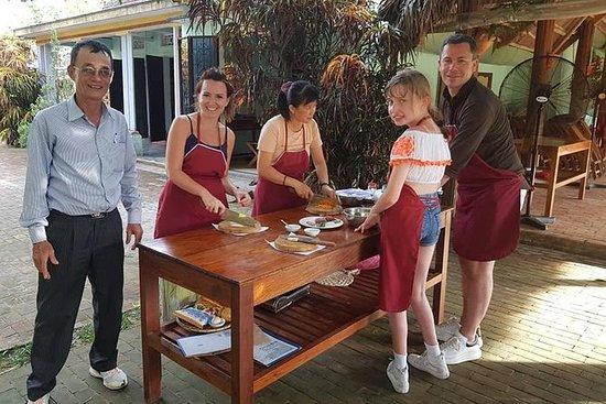 Hoi An Eco Cooking Class Tour
