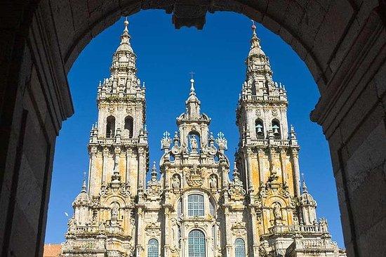 Santiago de Compostela Tour vanuit ...