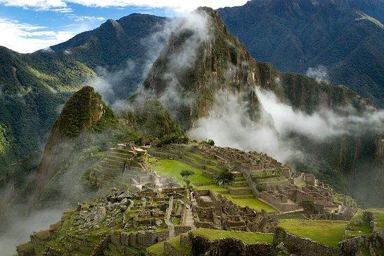 Machu Picchu Especial Comunidad Andina