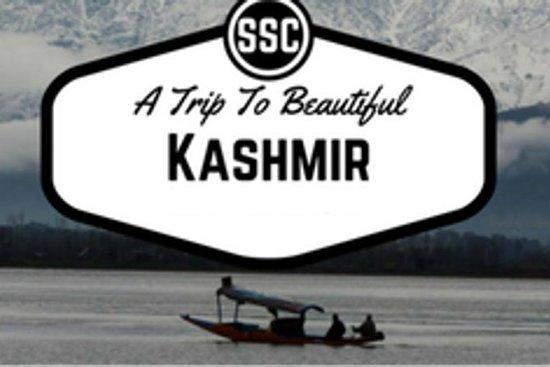 Un viaggio in Kashmir