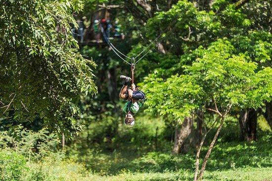 Tamarindo Eco Adventure